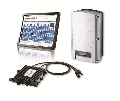 SolarEdge certified installer Solartherm UK