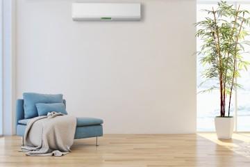 Air To Air Climate Control